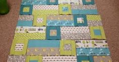 Image result for baby quilts patterns