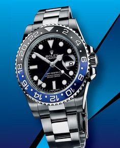 Dynamic Duo: Our Watch Test of the Rolex GMT-Master II | WatchTime - USA's No.1 Watch Magazine