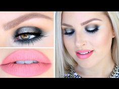 New Stuff Makeup Tutorial! ♡ Chit Chat Get Ready With Me! - YouTube