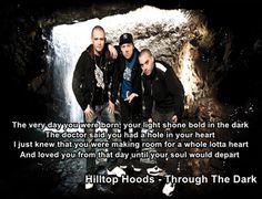 Hilltop Hoods - Through The Dark