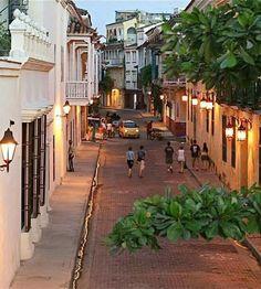Cartagena, Colombia de La V.L.