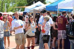GALLERY: A Toast to Tennessee Wine Festival | Lebanon Democrat