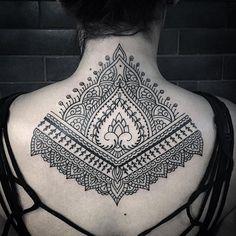 "Tatuagem feita por <a href=""http://instagram.com/xaropetatau"">@xaropetatau</a>  Xarope Tatau - THINK BLACK TATTOO ARTIST KING SEVEN TATTOO♦️  ..."