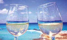 Crisp Summer Whites: Flagstone Sauvignon Blanc and Chardonnay