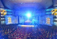Turkcell, Teknoloji Zirvesi'nde 4.5G şovu yapacak