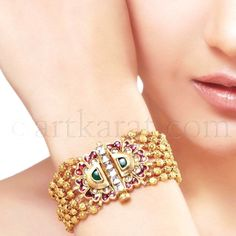 How To Choose The Perfect Pair Of Gold Diamond Earrings Gold Bangles Design, Jewelry Design, Designer Bangles, Silver Bracelets, Silver Jewelry, Bangle Bracelets, Ladies Bracelet, Silver Rings, Leather Jewelry