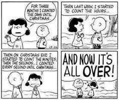 Lucy and Charlie Brown. Christmas Comics, Christmas Jokes, Peanuts Christmas, Charlie Brown Christmas, Charlie Brown And Snoopy, Christmas Eve, Christmas Countdown, Xmas, Days Until Christmas