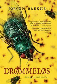Drømmeløs er den anden selvstændige roman om den amerikanske kriminalbetjent, Felicia Stone og den kræftopererede politimand Odd Singsaker