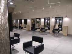 Kenneth Brown Salons - Takara Belmont Bossa Nova Styling Chairs