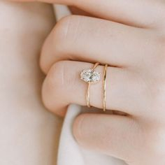 simple and delicate oval diamond engagement ring engagement rings simple Yellow Gold Disk Design Heart Diamond Earrings Stud Post Studs Round Micro Pave Flat - Fine Jewelry Ideas Classic Wedding Rings, Wedding Rings Simple, Classic Engagement Rings, Designer Engagement Rings, Simple Weddings, Oval Engagement, Engagement Ring Settings, Vintage Engagement Rings, Diamond Engagement Rings