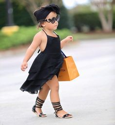 Children S Clothing Cheap Prices Info: 5249522590 Little Girl Outfits, Toddler Girl Outfits, Little Girl Fashion, Baby Girl Dresses, Baby Dress, Kids Outfits, Kids Fashion Show, Cute Kids Fashion, Toddler Fashion