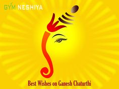 Remove the Obstacles of your life; Provide you with auspicious Beginnings; Inspire you with creativity And bless you with intellect and wisdom! Happy Ganesh Chaturthi!