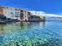 weekend-saint-tropez-hors-saison Saint Tropez, Habitat Collectif, Great Places, Beautiful Places, Station Balnéaire, Parc National, Provence France, Tuscany Italy, French Riviera