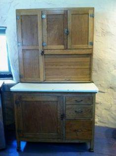 marsh cabinet hoosier style | hoosier cabinet hoosier cabinet hoosier cupboard bakers cabinet ...