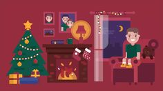 Ded Moroz on Vimeo