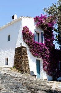 Port Lligat - Casa Dalí. Alt Ampurdà. Catalunya