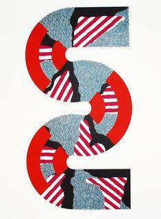 Japanese printmaker Kumi Sugai | sightunseen.com
