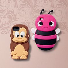 Cute phone covers they will love to open on Christmas! #TheGifter #maxxinista #christmas #gifts
