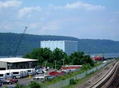 Otis Elevator Company in Yonkers, NY