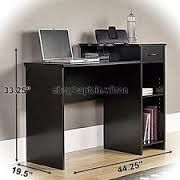 I need a new desk to replace the one I have (got when my great grandma passed. unfortunately, my grandma thinks we can't get rid of anything my great grandma touched...) I could buy this with the christmas money/giftcards (see giftcard pin).