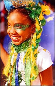 Carnaval Des Fleurs, this July in Haiti.  www.mandcbetterdeals.com  Beautiful part of our culture