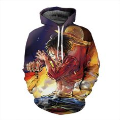 Famous Monkey D. Luffy Fantasy One Piece Power Up Cool Dope Hoodie    #Famous #MonkeyDLuffy #Fantasy #OnePiece #PowerUp #Cool #Dope #Hoodie
