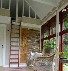 Bilderesultat for hems inspirasjon Loft, Bed, Furniture, Home Decor, Decoration Home, Stream Bed, Room Decor, Lofts, Home Furnishings