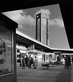 Siemensstadt Berlin (1958)