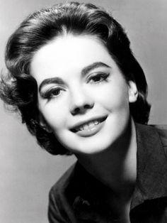 Natalie Wood, 1957