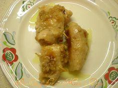 Involtini di pollo al vino bianco,ricetta saporita