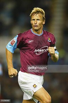Teddy Sheringham of West Ham United in action during the Coca Cola Championship League match between Coventry City and West Ham United at Highfield...