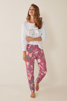 Nightwear and loungewear: Pyjamas, nightgowns, robes. Madrid, Sam Sam, Pajamas Women, American, Pyjamas, Nightwear, Night Gown, Lounge Wear, Sportswear