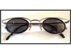 e610db23d6b290 Guy LAROCHE VINTAGE SUNGLASSES   Vintage glasses years 80    Vintage french  glasses   Vintage Sunglasses
