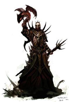 battlemaster Swain