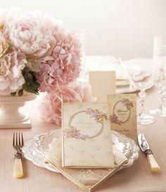 Marire/Paper item/Wedding/Invitation http://www.piary.jp/paper/paper_series/marire_series/