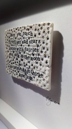 Porcelain China Mugs Key: 2801484236 Porcelain Clay, China Porcelain, Magical Quotes, China Mugs, Tile Art, Little Star, Local Artists, Lovers Art, Writing
