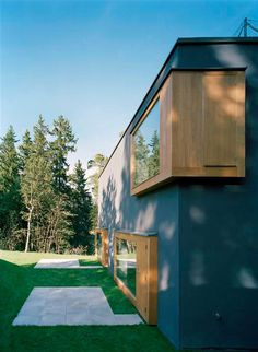 scandinavian modern country architecture - Bing Images