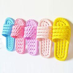 10% СКИДКА! женская Обувь Горячие Продажа Новые Летние вырезами Квартиры Сандалии нескользящей Ванной Тапочки Домой Массаж Тапочки #CLICK! #clothing, #shoes, #jewelry, #women, #men, #hats