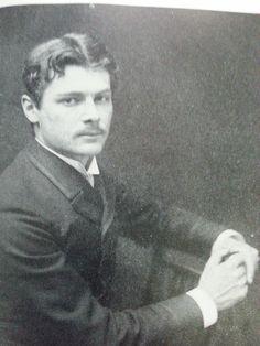 Dennis Miller Bunker (1861-1890) - peintre impressionniste américain