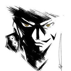 Photo by Aesthetic Anime Illustrator 🌸 on August Sleepy Ash, Sleepy Eyes, Anime D, Anime Stuff, Es Der Clown, One Piece Nami, One Piece Fanart, Anime Tattoos, Roronoa Zoro