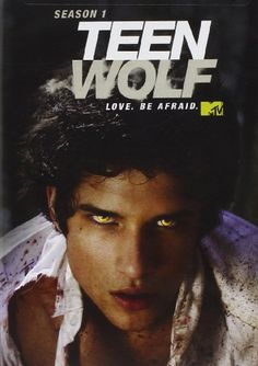 Teen Wolf: Season 1 MGM (Video & Dvd) http://www.amazon.com/dp/B0058YPGL6/ref=cm_sw_r_pi_dp_zeR9tb1T6N1WG