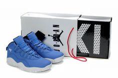 Air Jordan X (10)-006