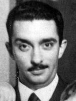 Calé ( Alejandro del Prado)