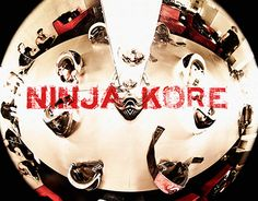 """Check out new work on my @Behance portfolio: """"Photoshoot - The Masks [Ninja Kore]"""" http://be.net/gallery/33433793/Photoshoot-The-Masks-Ninja-Kore"""