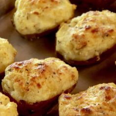 Twice-Baked New Potatoes By Ree Drummond