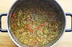 Courgette Relish  |  Stroud Green Larder