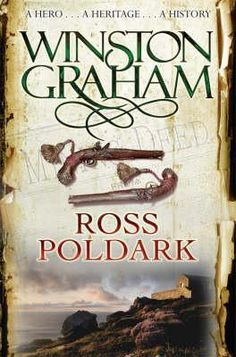 """Read """"Ross Poldark"""" by Winston Graham available from Rakuten Kobo. Ross Poldark is the first novel in Winston Graham's hugely popular Poldark series, which has become a television phenome. Poldark Books, Poldark Series, Ross Poldark, Poldark 2015, Demelza Poldark, Winston Graham Poldark, Pan Macmillan, Beloved Book, Libros"""