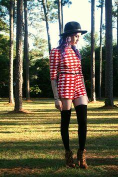 Mod fashion street style womens fashion modcloth