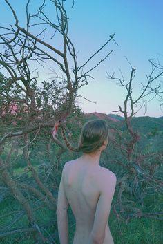 Dreamlike Youth Culture by Jennifer Medina – Fubiz Media Wild Girl, Film Inspiration, Youth Culture, Female Photographers, Beautiful Girl Image, Nude Photography, Portrait, Human Body, Garden Of Earthly Delights