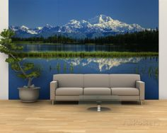 Wall Mural Decals 3d wall murals | details about huge 3d window enchanted castle